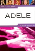 Really Easy Piano - ADELE (27 Adele Favourites)