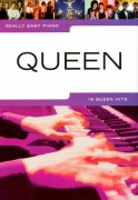 Really Easy Piano - QUEEN (16 Queen hits)