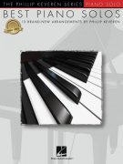 BEST PIANO SOLOS - 13 brand-new arrangements by Phillip Keveren