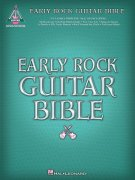 Early Rock Guitar Bible / kytara + tabulatura