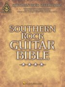 Southern Rock Guitar Bible / kytara + tabulatura