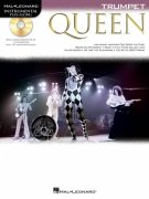 QUEEN + Audio Online / trumpeta