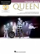 QUEEN + Audio Online / tenor saxofon