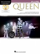 QUEEN + CD / flétna