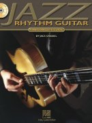 JAZZ RHYTHM GUITAR - The Complete Guide + CD