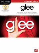 GLEE + CD /  tenor sax