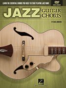 JAZZ Guitar Chords + DVD