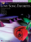 EASY PIANO 6 - LOVE SONG FAVORITES + CD