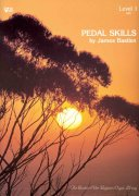 Pedal Skills 1 by James Bastien