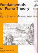 Fundamentals of Piano Theory 6