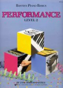 Bastien Piano Basics - PERFORMANCE - Level 2