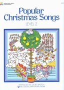 Bastien Piano Basics - Popular Christmas Song - Level 2