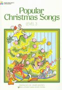 Bastien Piano Basics - Popular Christmas Song - Level 3