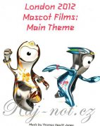London 2012 Olympics Mascot Films - Main Theme