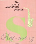 The Art Of Saxophone Playing - učebnice pro saxofón