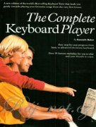 The Complete Keyboard Player - keyboard