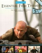 Essential Film Themes Volume 5 For Solo Piano