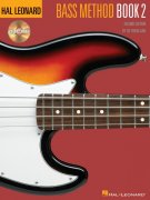 Hal Leonard Bass Method Book 2 (2nd edition)