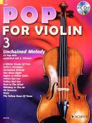 Pop for Violin 3 + CD