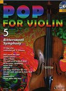 Pop for Violin 5 + CD pro 1/2 housle