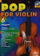 Pop for Violin 6 + CD