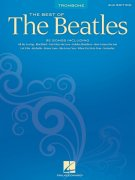 The Best of The BEATLES - trombón (2nd edition)