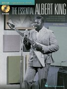 The Essential Albert King kytara a tabulatura