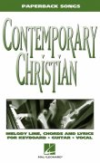 Paperback Songs - CONTEMPORARY CHRISTIAN  - vocal / chord