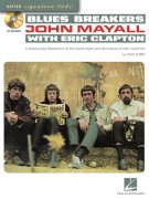 Blues Breakers with John Mayall & Eric Clapton + CD