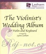 The Violinist's Wedding Album for Violin and Keyboard