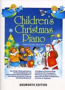 Children's Christmas Piano