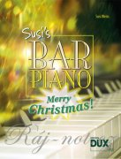 Susi's Bar Piano - Merry Christmas!