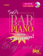 Susi's Bar Piano - Merry Christmas! + CD