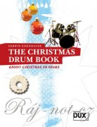 The Christmas Drum Book + CD