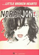 Norah Jones – Little Broken Hearts // klavír/zpěv/kytara