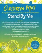 Classroom Pops! - Stand By Me + CD