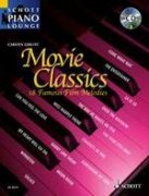 Movie Classics 1 + CD - 18 Famous Film Melodies