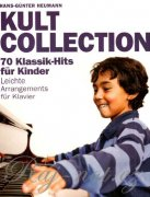 Kult Collection - klavír