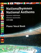 National Anthems - 50 Hymns - Jakob Seibert