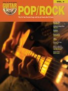 Guitar Play Along 4 - POP/ROCK + CD