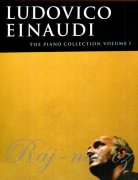 Ludovico Einaudi: The Piano Collection - Volume 1