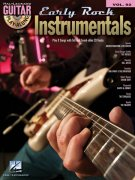 Guitar Play Along 92 - EARLY ROCK INSTRUMENTALS + Audio Online