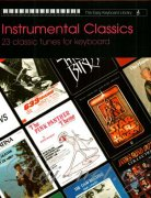 Easy Keyboard Library: Instrumental Classics - 23 classic tunes for keyboard