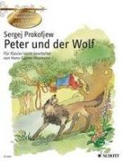 Peter and the Wolf - A musical story tale for children, op. 67 - Sergej Prokofjew