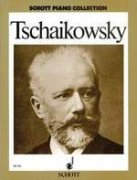 Selected Works - Peter Iljitsch Tchaikovsky