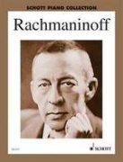 Selected Pieces - Sergei Wassiljewitsch Rachmaninoff
