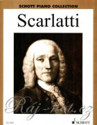 Selected Works - Domenico Scarlatti