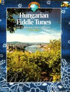 Hungarian fiddle tunes + CD - 143 Traditional Pieces for Violin