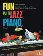 Fun with Jazz Piano I - Mike Schoenmehl