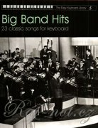 Easy Keyboard Library: Big Band Hits